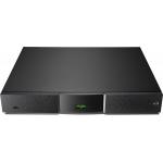 Sieťový prehrávač (streamer) Naim ND5 XS 2 Čierna