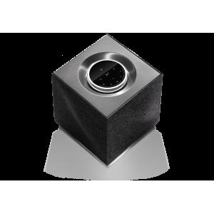 All-in-one bezdrôtový hudobný systém Naim Mu-so Qb 2 Čierna