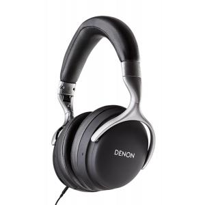 Slúchadlá Denon AH-GC25NC s aktívnym potlačením hluku (noise cancelling)