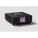 All-in-one sieťový prehrávač (streamer) Naim Uniti Atom HDMI Čierna