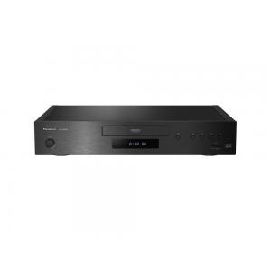 Blu-ray prehrávač Panasonic UB9000EGK Čierna