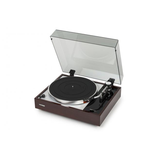 Gramofón Thorens TD 1500 - Orech lesklý