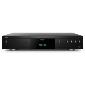 Blu-ray prehrávač Reavon UBR-X100 Čierna