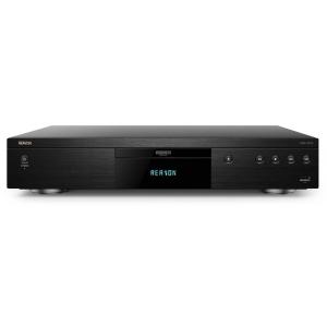 Blu-ray prehrávač Reavon UBR-X200 Čierna