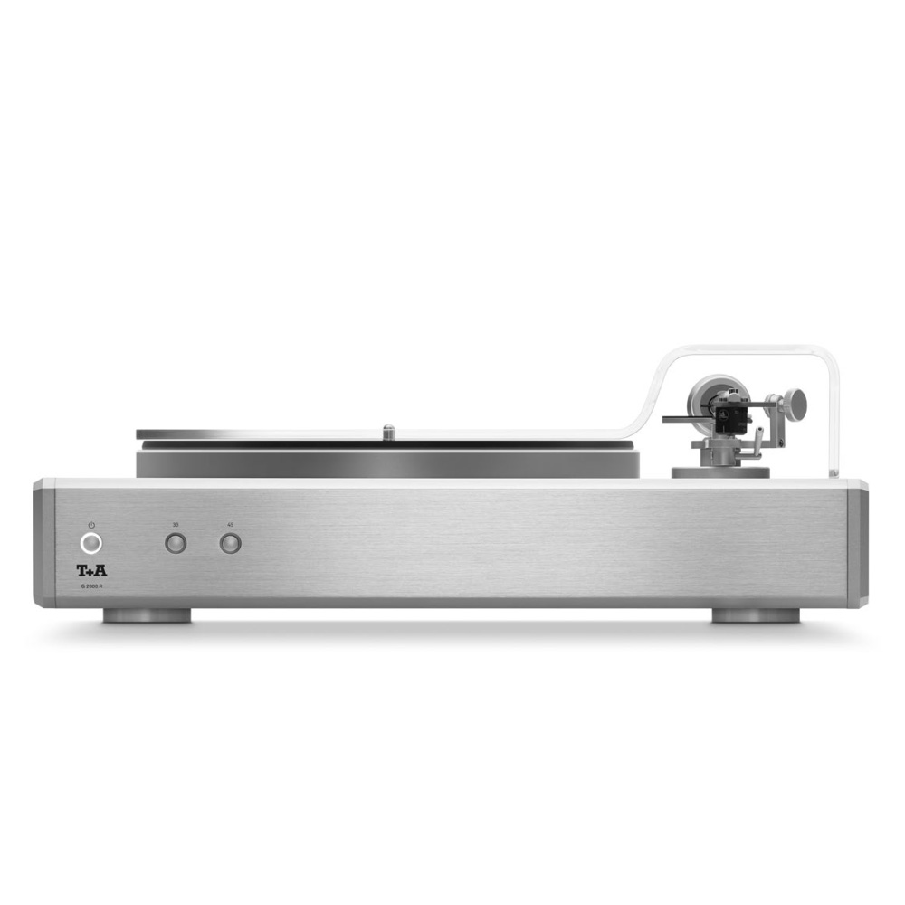 Gramofón T+A G 2000 R