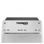 Phono Predzosilňovač Thorens MM-008 ADC (MM/MC, A/D+USB)