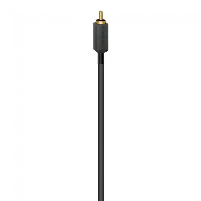 Wireworld Kábel Audio RCA Terra (TEI) - Set 1.0m