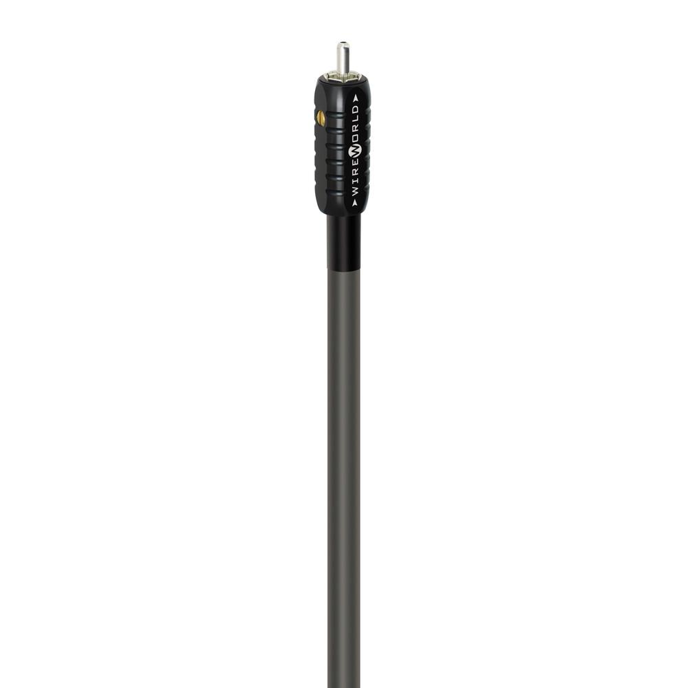 Wireworld Kábel Audio RCA Equinox 7 (EQI)