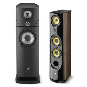 Focal 40th Anniversary